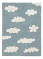 Lorena Canals Clouds Halı Mavi